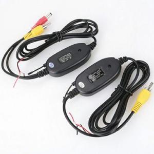 ITPROTECH YT-BCW 車載バックカメラ用 ワイヤレスケーブル (YTBCW)|tantan