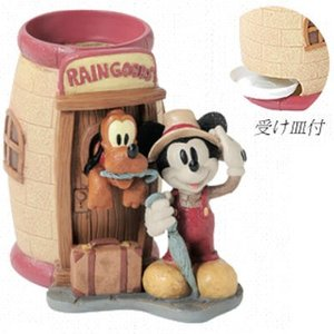 ka846-Mickey 傘立て(トラベラー) SD-6135-2000 ミッキー (ka846Mickey)