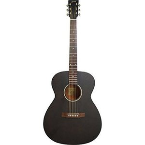 SYAIRI 4534853043816 Limited Series アコースティックギター YF-04/BLK ブラック ソフトケース付属|tantan
