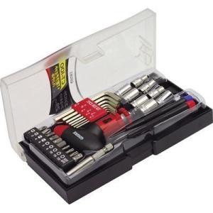 高儀 TKG-1150220 コンパクトツールセット 29PCS CT-100 (TKG115022...
