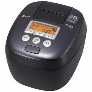 タイガー JPC-B101-K 5.5合炊き圧力IH炊飯ジャー『炊きたて』(ブラック) (JPCB101K)|tantan
