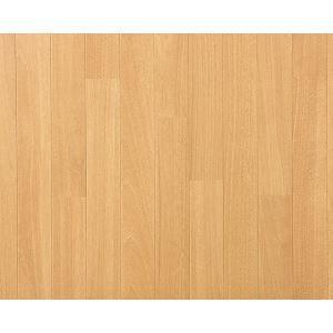 ds-1288911 東リ クッションフロアG ウォールナット 色 CF8207 サイズ 182cm巾×10m 【日本製】 (ds1288911)