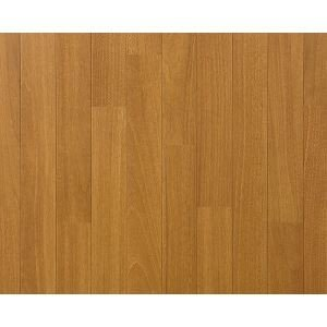 ds-1288921 東リ クッションフロアG ウォールナット 色 CF8208 サイズ 182cm巾×10m 【日本製】 (ds1288921)