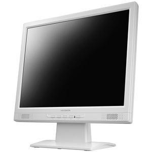 ds-1334241 アイ・オー・データ機器 XGA対応 15型スクエア液晶ディスプレイ ホワイト LCD-AD151SEW (ds1334241)|tantan