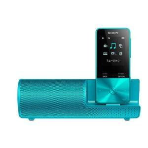 ソニー NW-S315K-L 16GB ウォー...の関連商品3