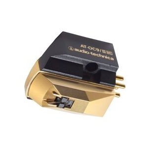 オーディオテクニカ AT-OC9/3 「シリーズ最高の音質を追求したMC型(デュアルムービングコイル)ステレオカートリッジ」 tantan