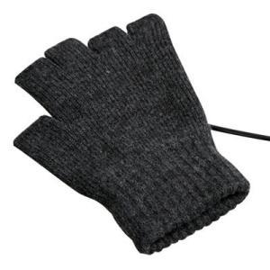 サンコー USBWMGLV USB指までヒーター手袋|tantan