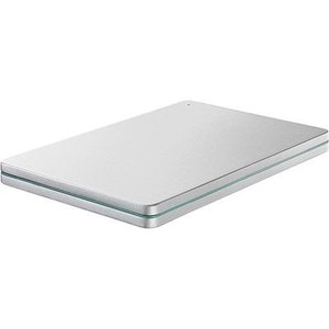 アイ・オー・データ機器 HDPX-UTS1S USB 3.0/2.0対応ポータブルハードディスク「カクうす」1TB Silver×Green|tantan