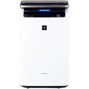 【納期目安:約10営業日】シャープ KI-HP100-W プ...