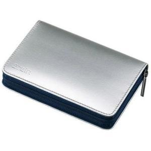 【納期目安:1週間】シャープ OZ-300S 電子辞書専用純正ケース シルバー (OZ300S)|tantan