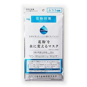 DR.C医薬 160+403 +4 花粉を水に変...の商品画像