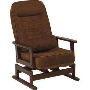 <title>HAGIHARA ハギハラ 新作アイテム毎日更新 2101759900 高座椅子 ブラウン LZ-4742BR</title>