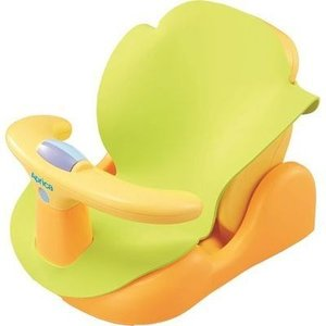 アップリカ 4969220915937 はじめてのお風呂から使える バスチェア イエローYE