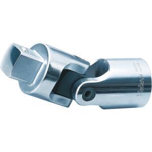 ●ソケットとハンドルの間に接続して、角度をつけた斜め作業ができます