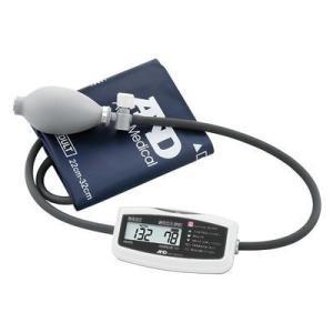 【納期目安:1週間】エー・アンド・デイ 24-4169-00 デジタル血圧計 Swan mini (24416900)|tantan