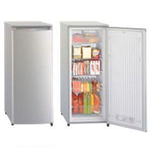 日立 RF-U11ZF 「定格内容積113L・1ドア冷凍庫」|tantan