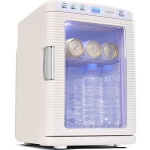 ベルソス VS-430WH 20L冷温庫 AC・DC対応(ホワイト) (VS430WH)|tantan