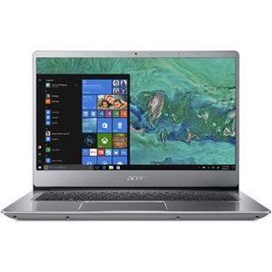 ds-2092001 Acer Swift 3 SF314-54-N58U/S (Core i5-8250U/8GB/256GBSSD/14.0型/Windows 10 Home(64bit)/スパークリーシルバー)|tantan