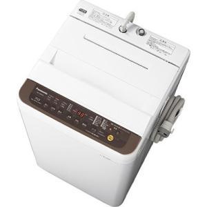 【納期目安:2週間】パナソニック NA-F70PB12-T 全自動洗濯機 7kg バスポンプ内蔵 (ブラウン) (NAF70PB12T)|tantan