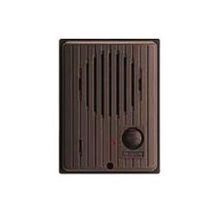 アイホン 警報表示灯付露出型玄関子機 QF-DK|tantan