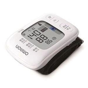 オムロン HEM-6235 手首式血圧計 白 (HEM6235)|tantan