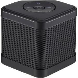 オーム電機 ASP-W110N-K Bluetoothスピーカー (ASPW110NK)|tantan
