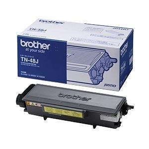 ds-1098189 純正品 ブラザー工業 BROTHER トナーカートリッジ 印字枚数:8000枚 新作通販 ds1098189 型番:TN-48J 単位:1個 正規品