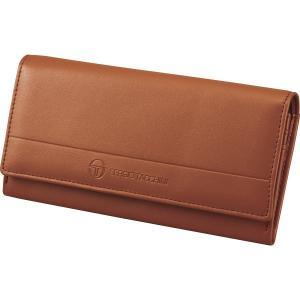 4951813605011 セルジオ・タッキーニ 財布 ブラウン (包装・のし可)|tantan