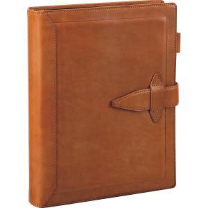 完全送料無料 納期目安:1週間 4902562442099 ダ ヴィンチグランデ ブラウン A5サイズシステム手帳 包装 のし可 本店