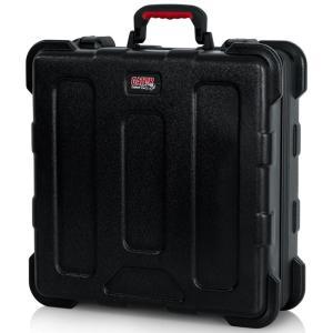 <title>Gator Cases GTSA-MIX181806 ミキサーケース 軽量PE製 TSA Mixer Series プレゼント TSAロック付き 18 x 6インチ GTSAMIX181806</title>