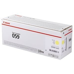 <title>ds-2198243 純正品 CANON 3620C001 トナーカートリッジ059イエロー 5☆大好評 ds2198243</title>