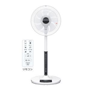 日立 HEF-AL300A うちわ風 リビング扇 (リモコン付タイプ) (HEFAL300A)|tantan