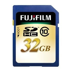 卓出 ds-2214902 まとめ 富士フイルム SDHCカード 32GBClass10 爆買い送料無料 1枚 SDHC-032G-C10 ×3セット ds2214902