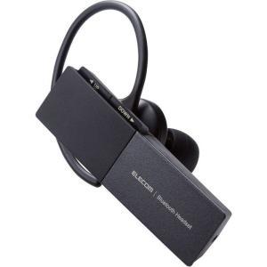エレコム LBT-HSC20MPBK Bluetooth(R)ハンズフリーヘッドセット (LBTHSC20MPBK)|tantan