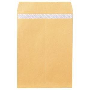 ds-2226954 まとめ ピース R40再生紙クラフト封筒 メーカー直送 テープのり付 角1 85g 846 全国一律送料無料 1パック ds2226954 ×10セット 100枚 m2