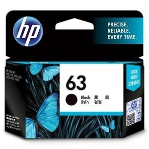 <title>ds-2230568 まとめ HP HP63 誕生日プレゼント インクカートリッジ 黒F6U62AA 1個 ×10セット ds2230568</title>