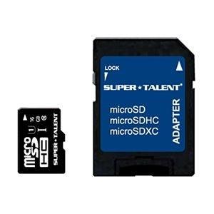 上質 ds-2231512 まとめ スーパータレント UHS-ICLASS10対応 microSDHCカード ×10セット 市販 ds2231512 16GB ST16MSU1P 1枚