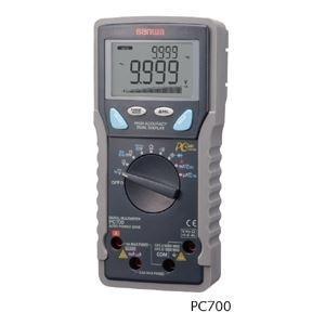 ds-2204232 デジタルマルチメーター PC700 2020 新作 おトク ds2204232