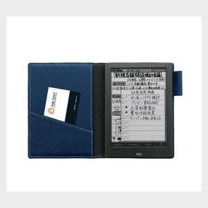 【納期目安:約10営業日】シャープ WG-PN1 電子ノート 6型 ブラック系 (WGPN1)|tantan