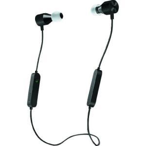 キングジム 4971660775163 デジタル耳せん 黒 MM2000クロ