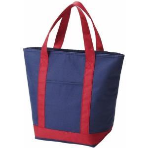 ●アウトドアで幅広く使える保冷バッグ。