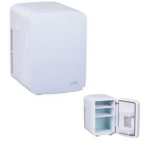 オーム電機 KAJ-R135R-W 電子式保冷保温ボックス 13リットル (KAJR135RW)|tantan