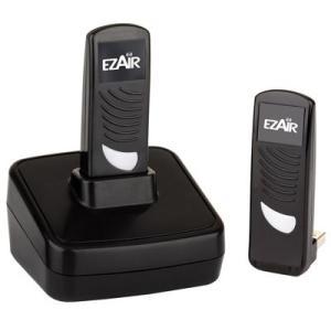 クイックサン EZR601PCA 「ワイヤレスPCオーディオアダプター」の商品画像
