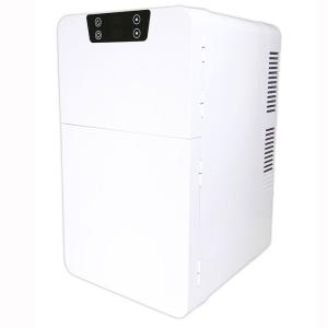 RA-R2D 保冷・保温 組合わせて使える 20L2ドア冷温庫 (RAR2D)|tantan