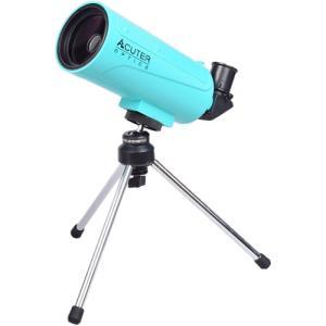 ACUTER OPTICS×SIGHTRON JAPAN NB1240010015 中身まで見えちゃう学習望遠鏡!MAKSY60(マクシー60)|tantan