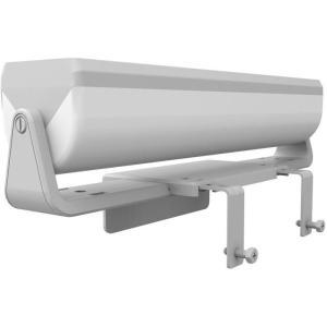 ムサシ S-C1000L RITEX(ライテックス) ソーラー外壁フェンスライト (SC1000L)|tantan