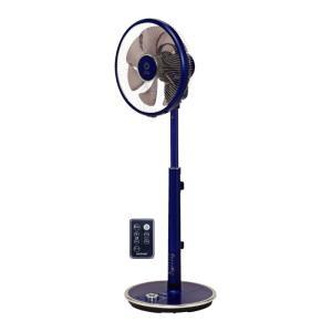 【納期目安:06/上旬入荷予定】トヨトミ FS-D30LHR-A DCリビングハイポジション扇風機 1センサーモデル (FSD30LHRA) tantan