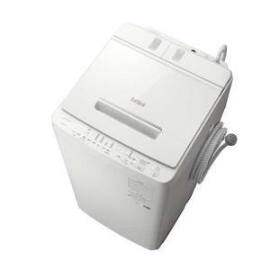 日立 BW-X100F-W 洗濯10kg 全自動洗濯機 ビートウォッシュ 上開き 乾燥機能無 ホワイト (BWX100FW)|tantan
