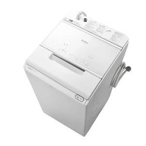 日立 BW-X120F-W 洗濯12kg 全自動洗濯機 ビートウォッシュ 上開き 乾燥機能無 ホワイト (BWX120FW)|tantan