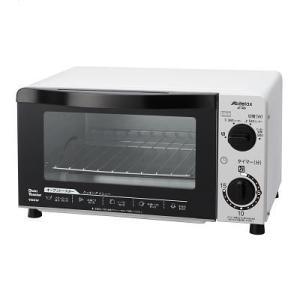 アビテラックス AT-980 「奥行きのあるオーブントースター」|tantan